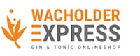 Bay Leaf Gin, Wacholder Express